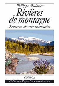 Deedr.fr Rivières de montagne - Sources de vie menacées Image