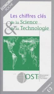 Philippe Mustar - Les chiffres clés de la science et de la technologie.