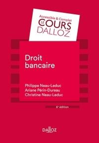 Philippe Neau-Leduc - Droit bancaire.