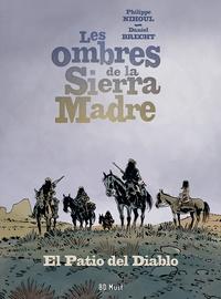 Téléchargements ebook gratuits pour ematic Les ombres de la Sierra Madre Tome 2 in French