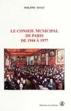 Philippe Nivet - .