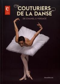 Philippe Noisette - Couturiers de la danse - De Chanel à Versace.
