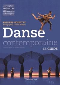Philippe Noisette - Danse contemporaine.
