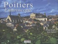 Philippe Nominé et Anaïs Claverie - Poitiers Futuroscope.