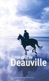 Philippe Normand - Le goût de Deauville.