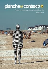 Philippe Normand - Planche(s) contact #8 - Festival de créations photographiques à Deauville.