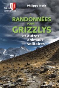 Histoiresdenlire.be Randonnées pour grizzlys et autres animaux solitaires Image