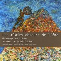 Les clairs-obscurs de lâme - Un voyage artistique au coeur de la bipolarité.pdf