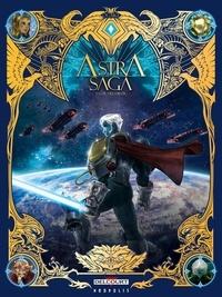 Philippe Ogaki - Astra Saga T01 - L'Or des dieux.