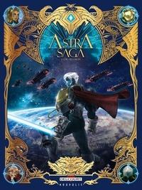 Philippe Ogaki - Astra Saga Tome 1 : L'or des dieux.