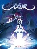 Philippe Ogaki - Azur Tome 3 : La déesse orc.