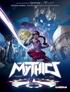 Philippe Ogaki et Patrick Sobral - Les Mythics T02 - Parvati.