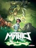 Philippe Ogaki et Patrick Sobral - Les Mythics T05 - Miguel.