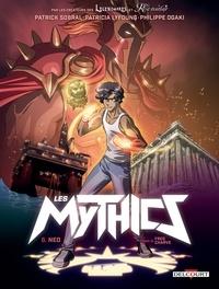 Philippe Ogaki et Patrick Sobral - Les Mythics T06 - Neo.