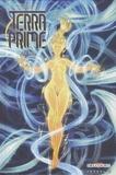 Philippe Ogaki - Terra Prime Tome 4 : Le dieu.