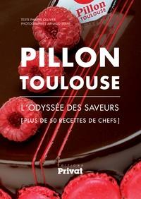 Philippe Ollivier et Arnaud Späni - La maison Pillon.
