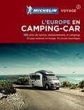 Philippe Orain - L'Europe en camping-car.