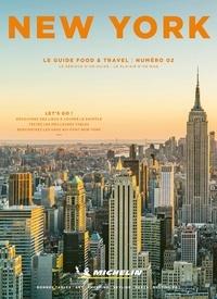 Philippe Orain et Maxime Robin - New York.