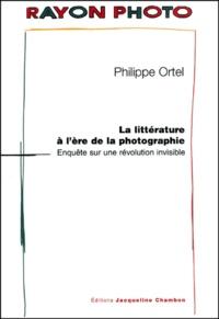 Philippe Ortel - .