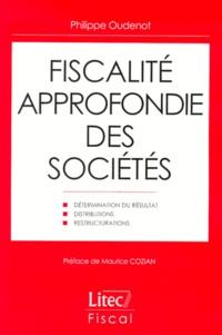 Alixetmika.fr Fiscalité approfondie des sociétés Image