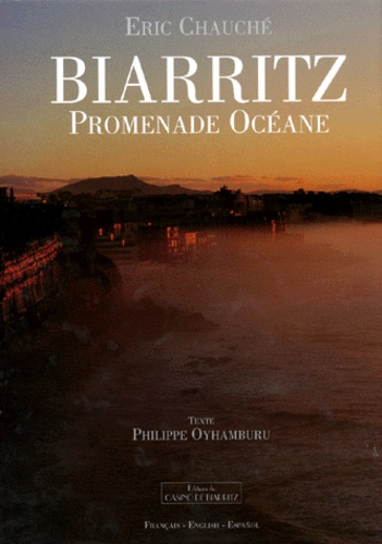 Philippe Oyhamburu - .