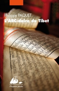 Deedr.fr L'ABC-daire du Tibet Image