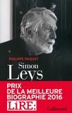 Philippe Paquet - Simon Leys - Navigateur entre les mondes.