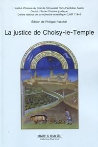 La justice de Choisy-le-Temple (1475-1555).pdf