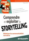 Philippe Payen - Comprendre et exploiter le storytelling.