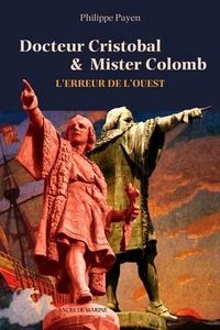 Docteur Cristobal & Mister Colomb - Lerreur de lOuest.pdf