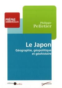 Lesmouchescestlouche.fr Le Japon - Géographie, géopolitique et géohistoire Image