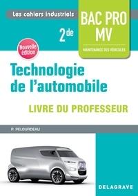 Technologie de lautomobile 2de Bac Pro MV.pdf