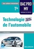Philippe Pelourdeau - Technologie de l'automobile Tle Bac Pro MV.