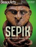 Philippe Peltier et Marc Dozier - Sepik - Arts de Papouasie-Nouvelle-Guinée.