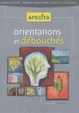 Philippe Pelvet - Orientations et débouchés - Agriculture, agroalimentaire & environnement.