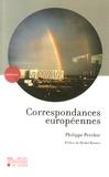 Philippe Perchoc - Correspondances européennes.