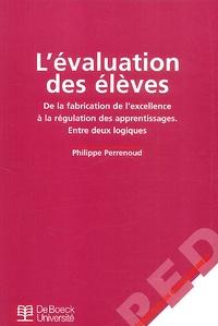 Philippe Perrenoud - .
