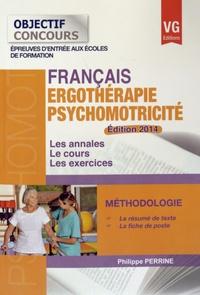 Français Ergothérapie Psychomotricité.pdf