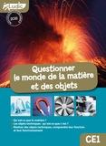 Philippe Perrot - Questionner le monde de la matière et des objets CE1. 1 Clé Usb