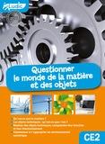 Philippe Perrot - Questionner le monde de la matière et des objets CE2. 1 Clé Usb