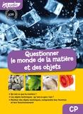 Philippe Perrot - Questionner le monde de la matière et des objets CP. 1 Clé Usb