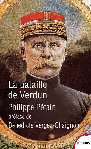 Déroulement De La Bataille De Verdun