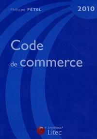 Histoiresdenlire.be Code de commerce 2010 Image