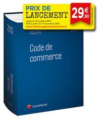Philippe Pétel - Code de commerce.