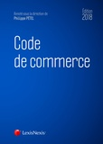Philippe Pétel - Code de commerce - Version eBook incluse.