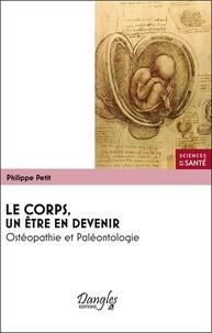 Deedr.fr Le corps, un être en devenir - Ostéopathie et paléontologie Image