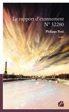 Philippe Petit - Le rapport d'étonnement N°32280.