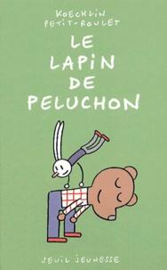 Philippe Petit-Roulet et Lionel Koechlin - .
