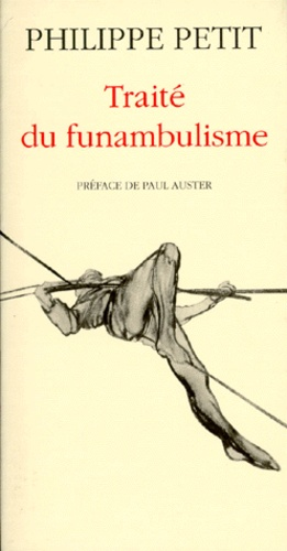 Traité du funambulisme