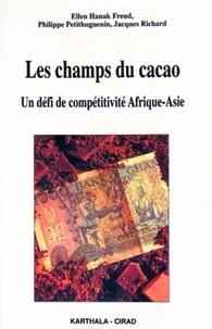 Les champs de cacao : un défi de compétitivité Afrique-Asie.pdf